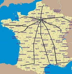 déménagement France